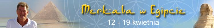 Merkaba Marzec 2012