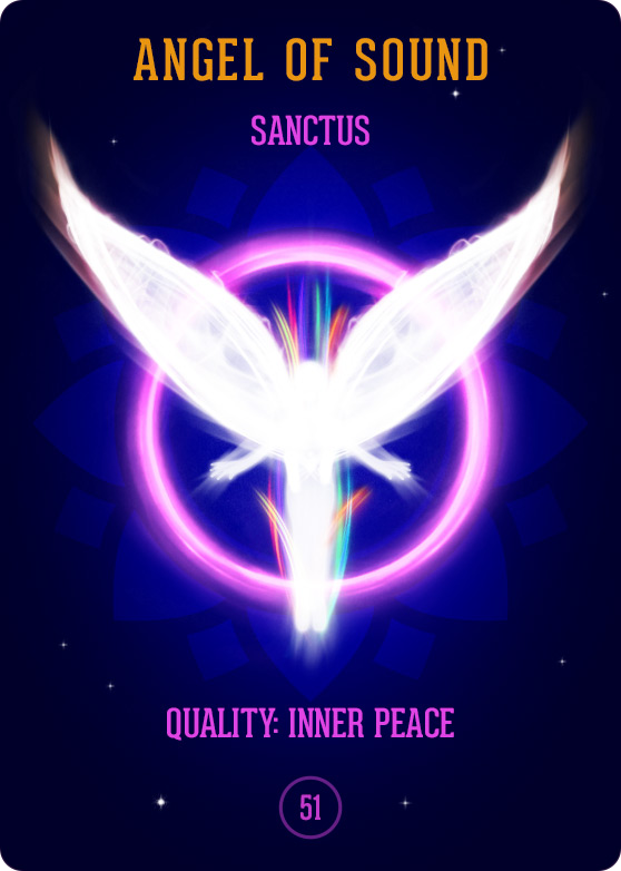 Angel Sanctus 51