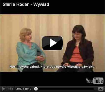 Shirlie Roden - Wywiad